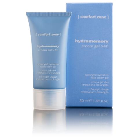 Comfort Zone Hydramemory Hydration Face Cream Gel 24H (50ml)