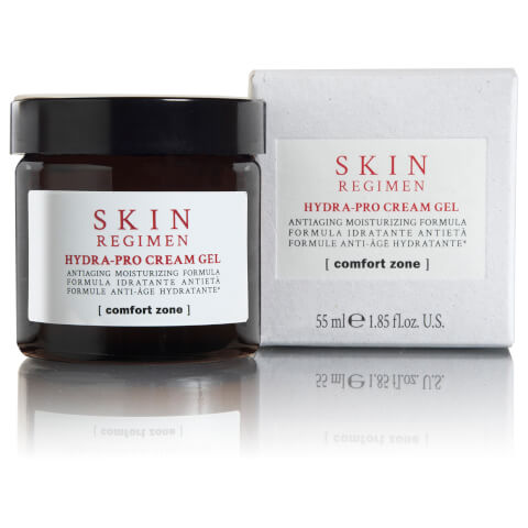 Comfort Zone Skin Regimen Hydra-Pro Anti-Aging Moisturizing Cream Gel 55ml