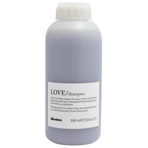 Davines Love Smoothing Shampoo 1l