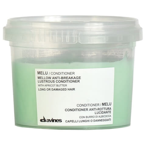 Davines Melu Mellow Anti-Breakage Lustrous Conditioner 75ml Try Me