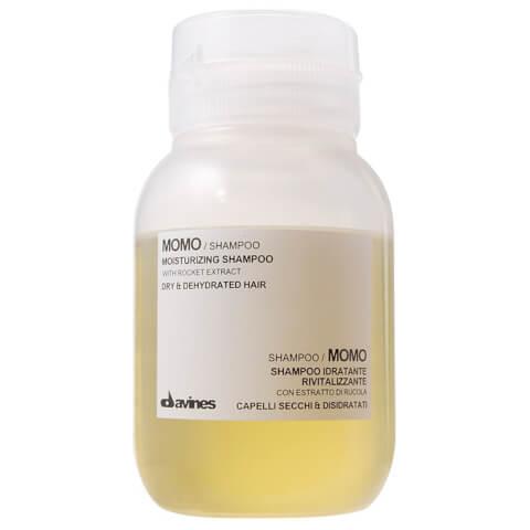 Davines Momo Moisturising Shampoo 75ml