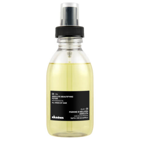 Davines Oi Absolute Beautifying Potion Oil 135ml