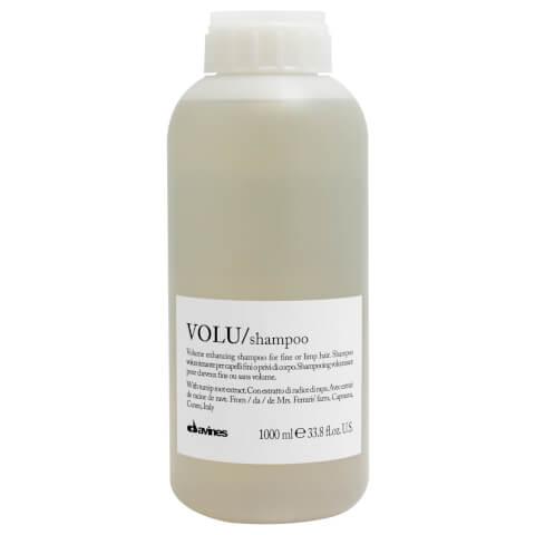 Davines Volu Volume Enhancing Softening Shampoo 1l