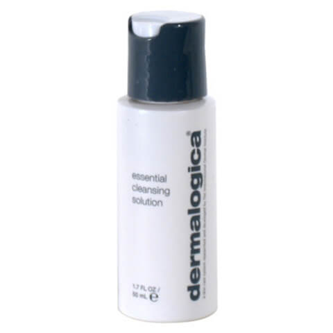 Dermalogica Essential Cleansing Solution 50ml