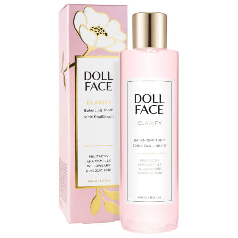 Doll Face Clarify Balancing Toner 240ml