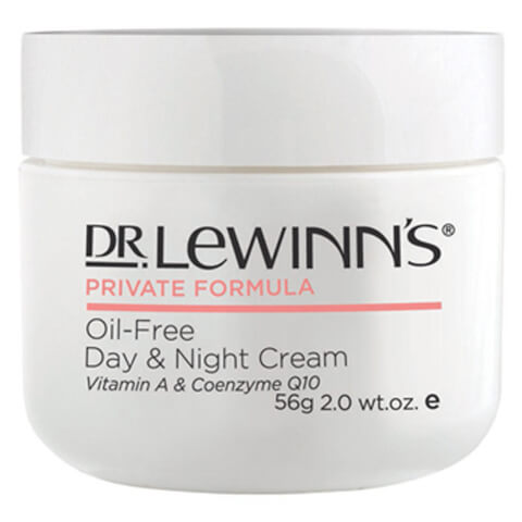 Dr. LeWinn's Oil Free Day And Night Cream