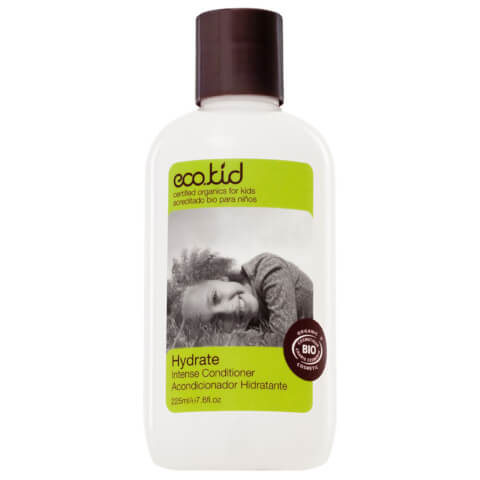 eco.kid Hydrate Intense Conditioner 225ml