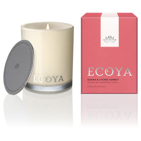 ECOYA Mini Madison Candle 80g