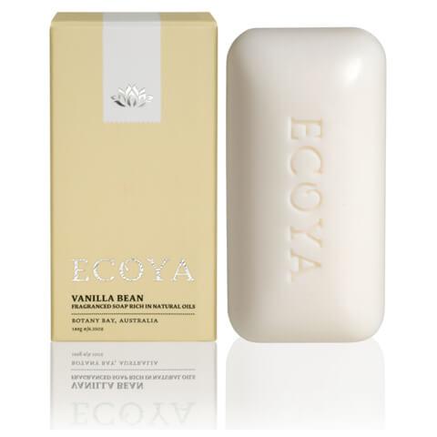 ECOYA Vanilla Bean Soap