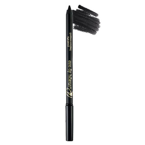 Eye Of Horus Goddess Eye Pencil - Smokey Black 1.2g
