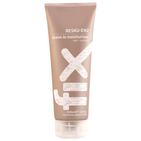 FIX Resku-Enz Leave In Moisturiser 200ml