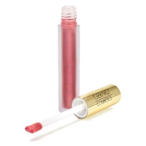 Gerard Cosmetics Metal Matte Liquid Lipstick - Fuzzy Navel 1.75ml