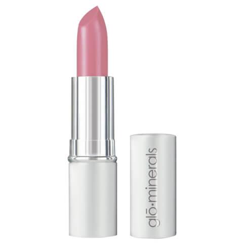 glo minerals Lipstick Rose Petal 3.4gm