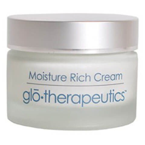 glo therapeutics Moisture Rich Cream