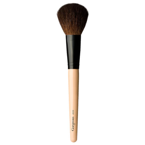 Gorgeous Cosmetics Brush #029 Medium Powder