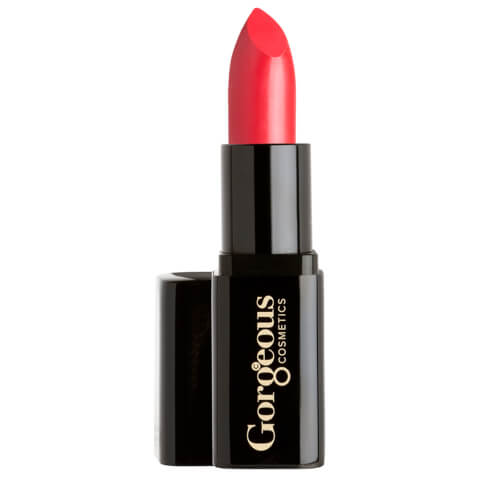 Gorgeous Cosmetics Lipstick - Bloom 4g