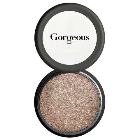 Gorgeous Cosmetics Shimmer Dust - Suede 3g