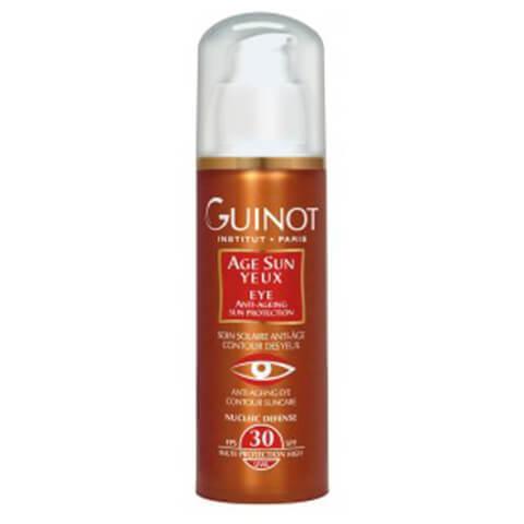 Guinot Eye Anti Aging Sun Protection 15ml