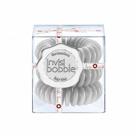 invisibobble The Traceless Hair Ring 3 Pack - With Love Foggy Nights
