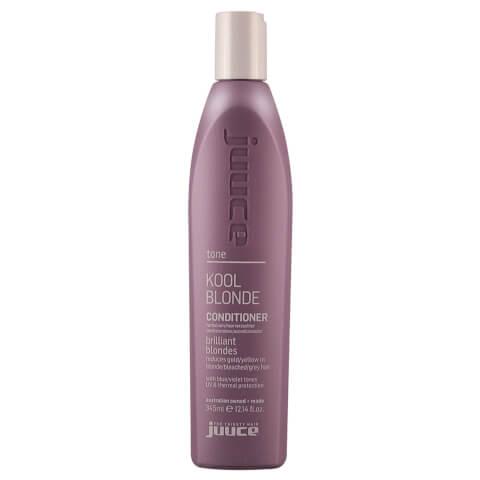 Juuce Kool Blonde Conditioner 345ml