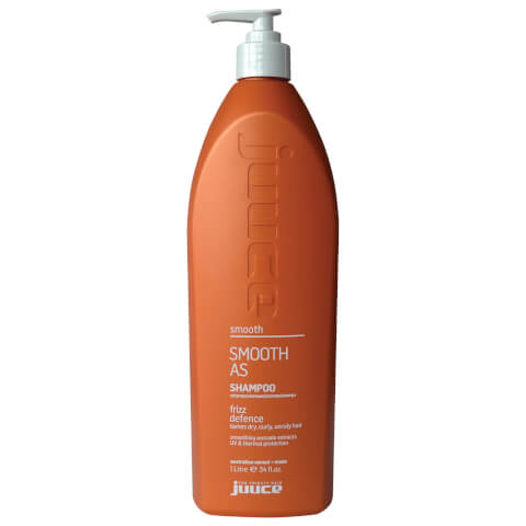 Juuce Smooth As Shampoo 1l