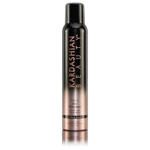 Kardashian Beauty Take 2 Dry Shampoo 150g