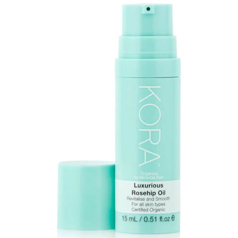 Kora Organics By Miranda Kerr Luxurious Rosehip Oil 15ml