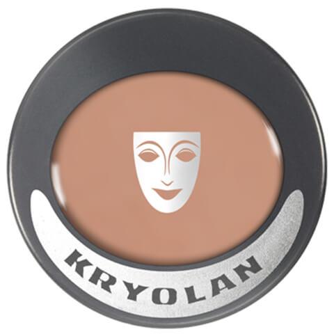 Kryolan Professional Make-Up Ultra Foundation - Alabaster 15g
