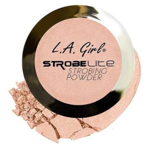 L.A. Girl Strobe Lite Strobing Powder - 90 Watt 5.5g
