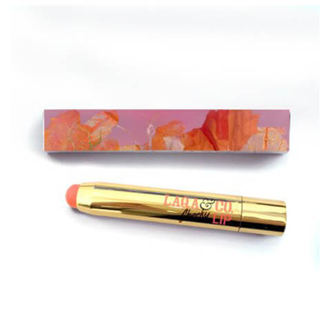 LAQA & Co. Cheeky Lip Pencil - Cray Cray 4g