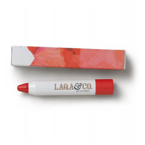 LAQA & Co. Fat Lip Pencil - Ring Of Fire 4g