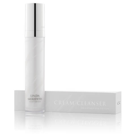 Linda Meredith Cream Cleanser 120ml