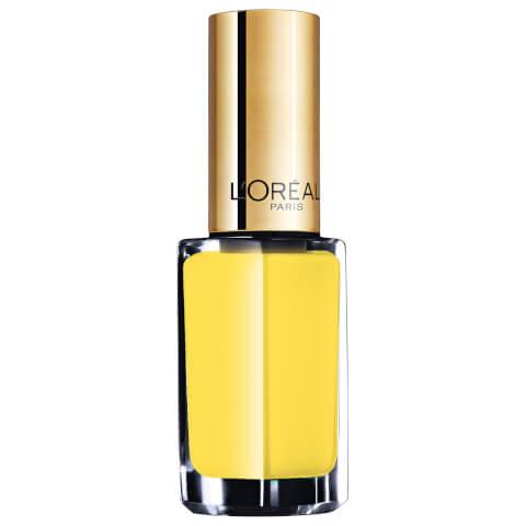 L'Oréal Paris Color Riche Le Vernis Nail Polish #240 Pop Corn 5ml