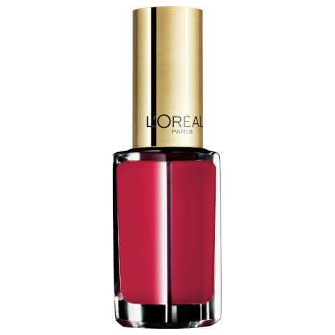 L'Oréal Paris Colour Riche Le Vernis Nail Polish #211 Opulent Pink 5ml