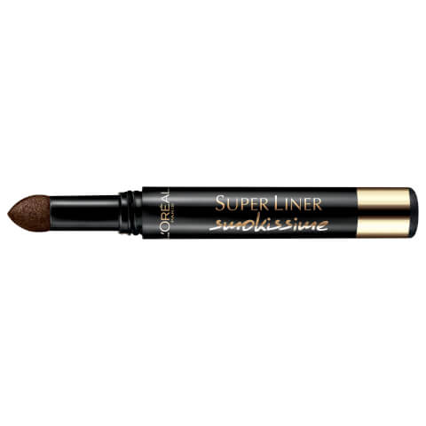 L'Oréal Paris Superliner Smokissime #102 Brown Smoke 8g