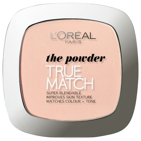L'Oréal Paris True Match The Powder Cream Powder C2 Rose Vanilla 9g