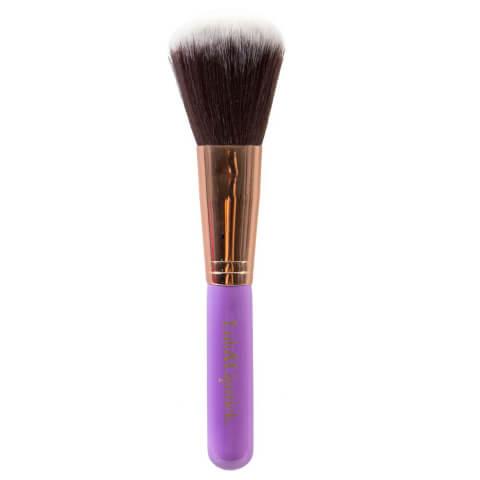 Lulu & Lipstick Lilac Powder Brush