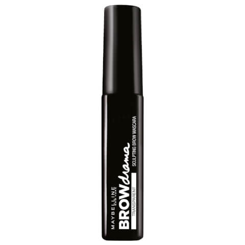 Maybelline Brow Drama Brow Mascara Transparent 7.6ml