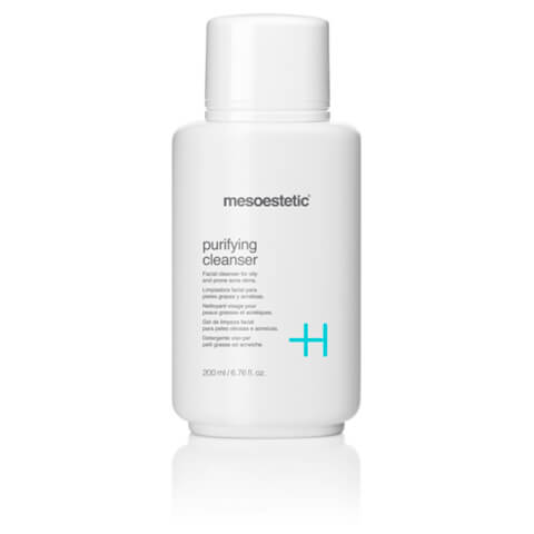 Mesoestetic Purifying Cleanser
