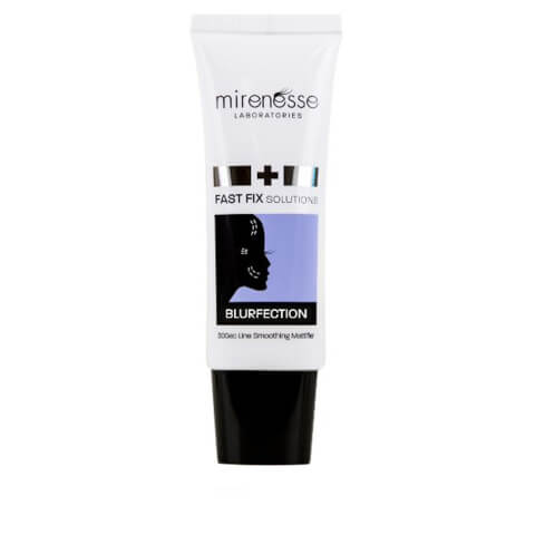 mirenesse Fast Fix Blurfection 30 Sec Instant Line Smoothing Mattifier 40g