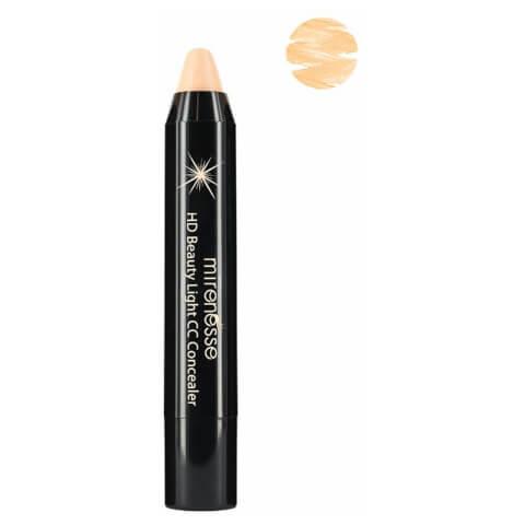 mirenesse Hd Beauty Light CC Concealer 1. Fair Maiden 4g