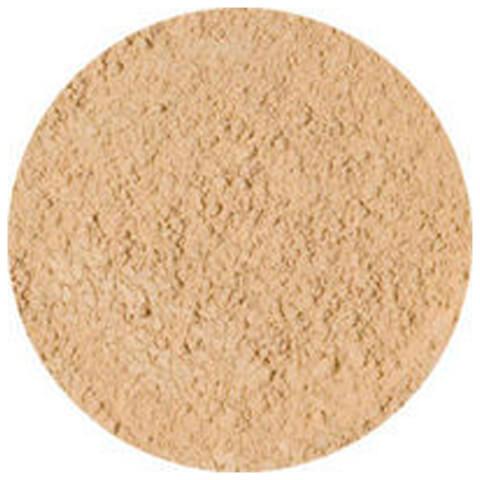 MUSQ Powder Foundation - Kalahari 6g