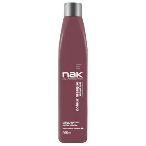 Nak Colour Masque Coloured Conditioner - Vintage Rose 265ml