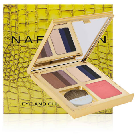 Napoleon Perdis Art Eye And Cheek Palette 25.5g
