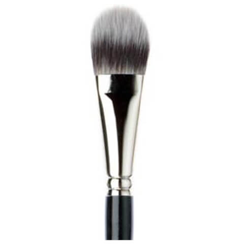 Napoleon Perdis Small Flawless Foundation Brush G18