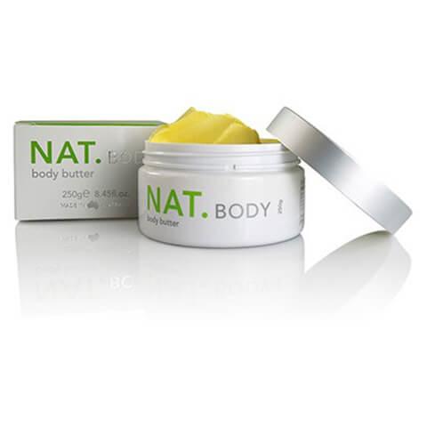 NAT. Body Butter