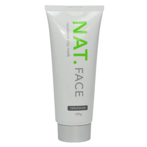 NAT. Rebalance Clay Mask