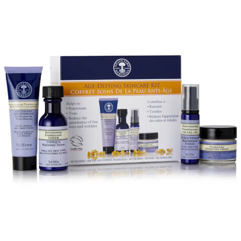 Neal's Yard Remedies Age-Defying Skincare Kit