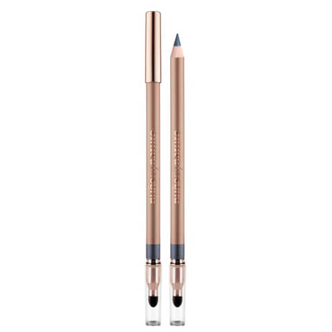 nude by nature Contour Eye Pencil #05 Turquoise Bay 1.08g