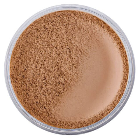 nude by nature Natural Mineral Cover - Dark 15g